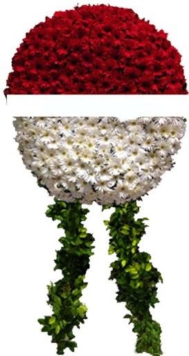 Cenaze çiçekleri modelleri  Tokat internetten çiçek satışı