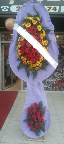 Çift katlı nikah düğüne çiçek modeli  Tokat çiçek yolla , çiçek gönder , çiçekçi