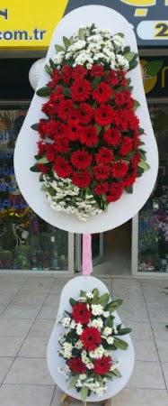 Çift katlı düğün nikah işyeri açılış çiçeği  Tokat cicek , cicekci