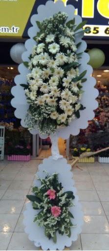 Çift katlı düğün nikah açılış çiçeği  Tokat anneler günü çiçek yolla