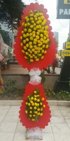 Düğün nikah açılış çiçek modeli  Tokat güvenli kaliteli hızlı çiçek