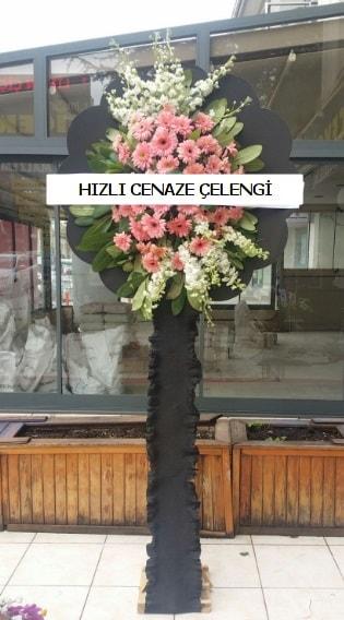 Hızlı cenaze çiçeği çelengi  Tokat uluslararası çiçek gönderme