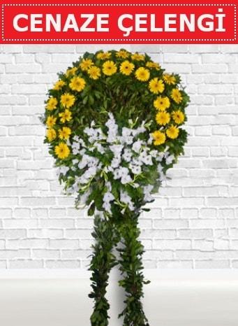 Cenaze Çelengi cenaze çiçeği  Tokat cicekciler , cicek siparisi