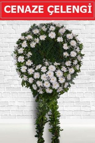 Cenaze Çelengi cenaze çiçeği  Tokat uluslararası çiçek gönderme