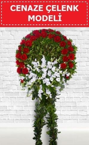 Cenaze Çelengi cenaze çiçeği  Tokat anneler günü çiçek yolla