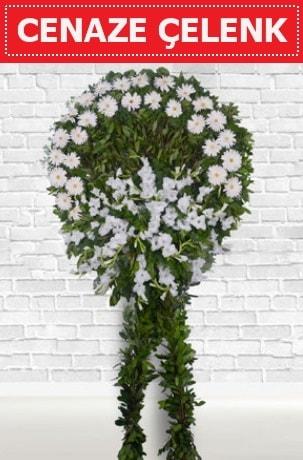 Cenaze Çelenk cenaze çiçeği  Tokat hediye sevgilime hediye çiçek
