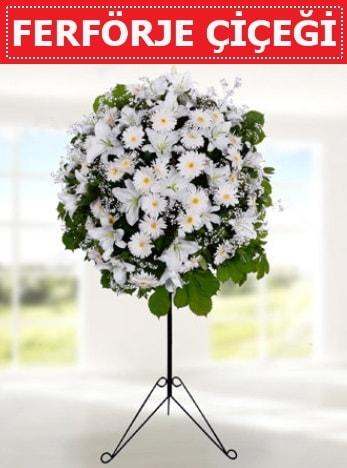Ferförje aranjman çiçeği  Tokat çiçek servisi , çiçekçi adresleri