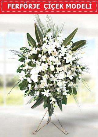Ferförje çiçek modeli  Tokat çiçek servisi , çiçekçi adresleri